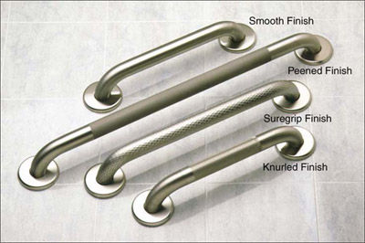 Elcoma grab bars lift and accessibility solutions for Elevator grab bars