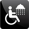 Sonoma ADA Accessibile Bathrooms