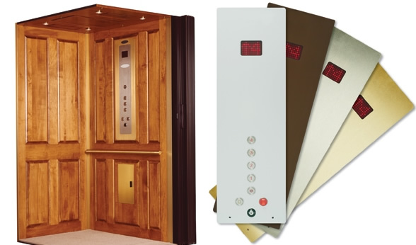 Savaria Home Elevators