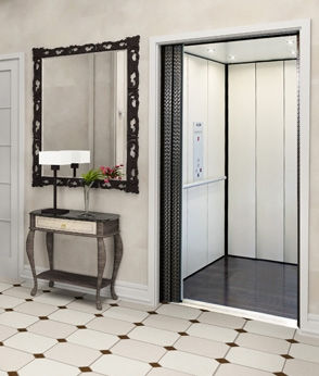 Savaria elevators lift and accessibility solutions for Elevator grab bars