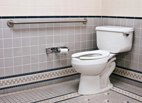 Commercial bathroom accessibility bathroom safety san francisco for Commercial bathroom grab bars